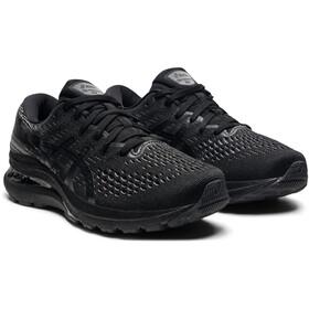 asics Gel-Kayano 28 Shoes Women, zwart